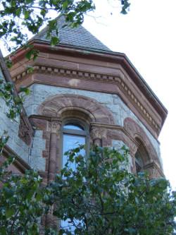 HPL Tower