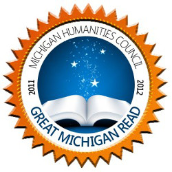 Great Michigan Read Logo