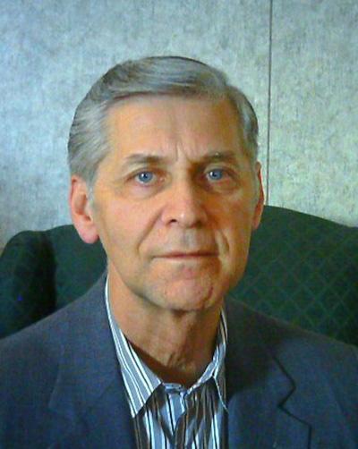 Dr. Ron Pleune